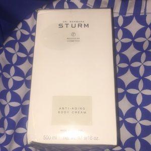 NIB Dr Barbara Sturm anti-aging body cream